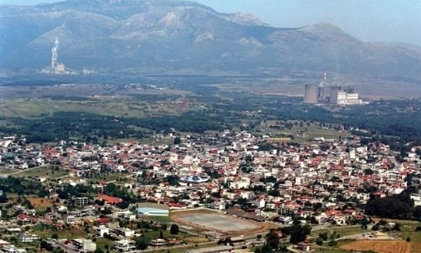 Φιλοξενία κατοίκων από τις εκκενωμένες περιοχές στη Μεγαλόπολη