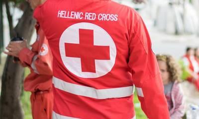 Έκκληση από τον Ελληνικό Ερυθρό Σταυρό, Σπάρτης