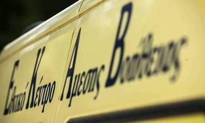 Θανατηφόρο τροχαίο στον δρόμο Ισθμού - Επιδαύρου με θύμα 29χρονο