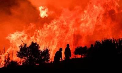 Κηρύχθηκαν σε κατάσταση Έκτακτης Ανάγκης οι Κοινότητες Δ.Ε. Πύργου και Ωλένης