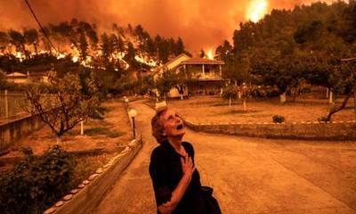 ΕΛΑΣΥΝ: Πρόταση για ίδρυση Ευρωπαϊκής Πυροσβεστικής Υπηρεσίας στην Κομισιόν