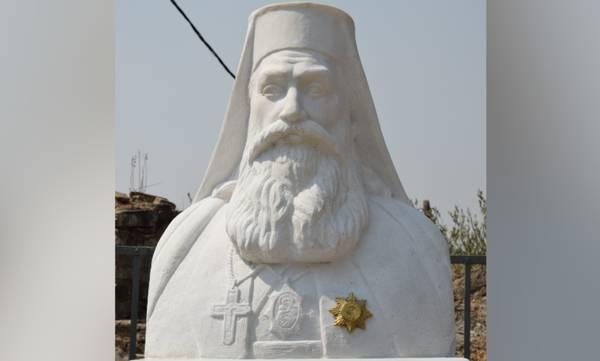 Ιγνάτιος, Επίσκοπος Ουγγροβλαχίας