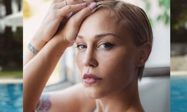 Πηνελόπη Αναστασοπούλου: Ο κορονοϊός «χτύπησε» τον θυρεοειδή μου και έπεφταν τα μαλλιά μου