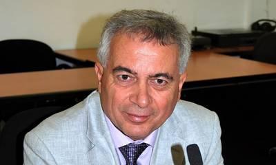 Γιώργος Μαρουδάς: Να συγκληθεί άμεσα το συντονιστικό όργανο του Δήμου Ευρώτα