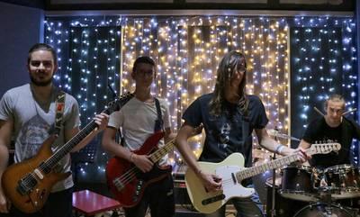 Συναυλία alternative indie rock στην Καλαμάτα