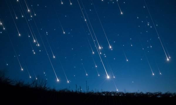 Περσείδες: Έρχεται η πιο θεαματική βροχή διαττόντων αστέρων του καλοκαιριού