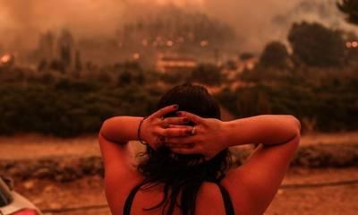 Φωτιές: Αναλυτικά τα μέτρα της κυβέρνησης για τις πυρόπληκτες περιοχές