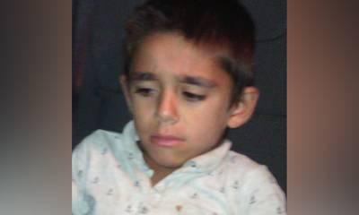 Βρέθηκε 6χρονο αγόρι στην Πάτρα - Αναζητούνται οι γονείς του