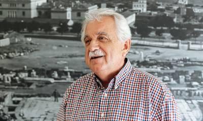 Σταύρος Μπένος: Μπαίνει επικεφαλής στην ανασυγκρότηση της Εύβοιας