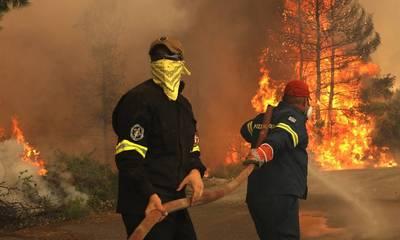 Ο Δήμος Γορτυνία συντονίζει εθελοντές και προσφορές βοήθειας