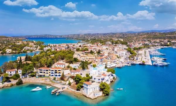 Το Airbnb στην Ελλάδα δεν «καίγεται» - Αυξάνονται οι κρατήσεις ενόψει 15αύγουστου