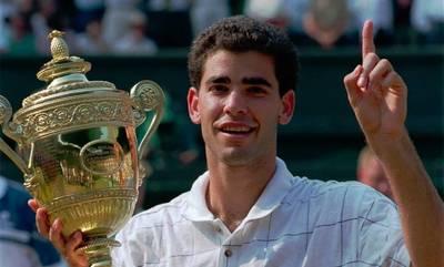 Wimbledon: Ο Σπαρτιάτης που κέρδισε 7 φορές στο Λονδίνο (video)