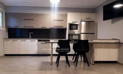 Πωλείται σύγχρονο, ανακαινισμένο διαμέρισμα 84τμ στο Λουτράκι
