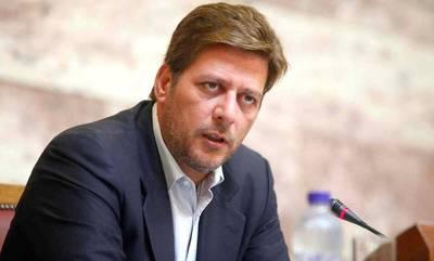Βαρβιτσιώτης: «Η Τουρκία πάντα εξάγει τα προβλήματά της στην Ελλάδα»