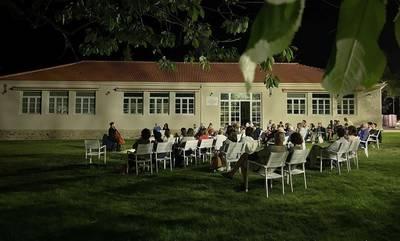 Vamvakou Revival: Μαγικές μουσικές στιγμές στην καρδιά του Πάρνωνα, στη Λακωνία