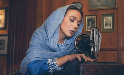 Σαϊνοπούλειο Ίδρυμα: Αναβάλλεται η παράσταση «Τα τετράδια της Ανζέλ Κουρτιάν»