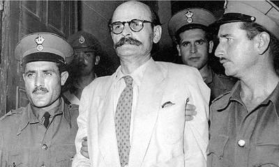 Νίκος Πλουμπίδης, ο κομμουνιστής από τα Λαγκάδια, εκτελέστηκε σαν σήμερα
