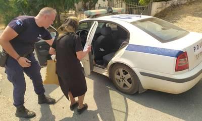 Οι Κινητές Αστυνομικές Μονάδες στο πλευρό των πολιτών (photos)