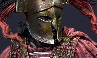 Τέτοιες μέρες, το 480 π.Χ., ο Λεωνίδας της Σπάρτης και 300 μαχητές «έπεφταν» στις Θερμοπύλες!