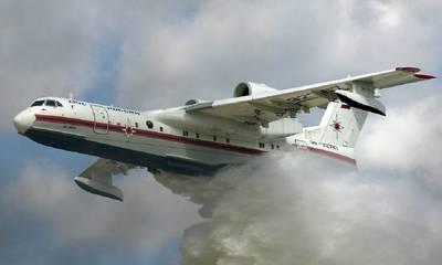 Ρωσικό πυροσβεστικό αεροσκάφος συνετρίβη στη νοτιοανατολική Τουρκία - Οκτώ νεκροί