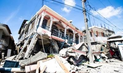 Αϊτή: 304 οι νεκροί από τα 7.2 Ρίχτερ - Εκατοντάδες τραυματίες και αγνοούμενοι