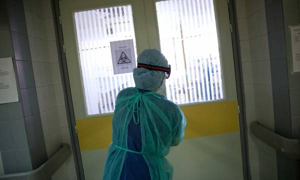 Πάτρα - Κορονοϊός: Σε σοβαρή κατάσταση ο 19χρονος που υπέστη πνευμονική εμβολή