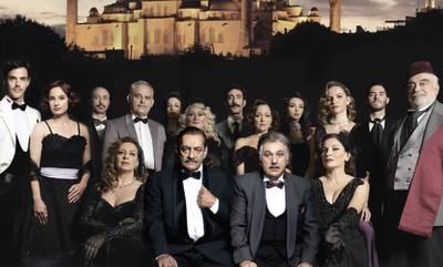 Ολόκληρος ο Βόσπορος σε ένα βράδυ, στο Σαϊνοπούλειο Αμφιθέατρο Σπάρτης!