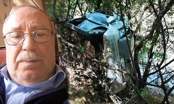 Σήμερα η κηδεία του ηλικιωμένου που είχε χαθεί στον Ταΰγετο – Συγκινητικό μήνυμα του γιού του