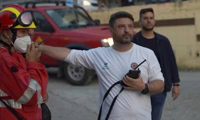 Νίκος Χαρδαλιάς: Έπαθε Ισχαιμικό καρδιακό επεισόδιο