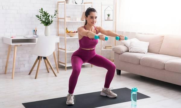 Οι 3 ασκήσεις ενδυνάμωσης που θα βελτιώσουν το καθημερινό σου τρέξιμο