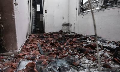 Έλεγχοι κτηρίων στις πυρόπληκτες περιοχές: Διενεργήθηκαν 416 αυτοψίες στην Πελοπόννησο