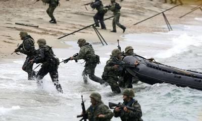 Προσλήψεις σε στρατό ξηράς, αεροπορία και ναυτικό: 1.180 θέσεις για Οπλίτες Βραχείας Ανακατάταξης