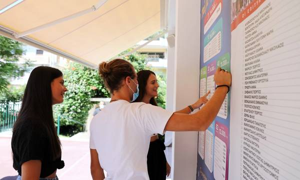 Πανελλήνιες 2021: Πότε ανακοινώνονται οι βάσεις και οι επιτυχόντες των πανελλαδικών