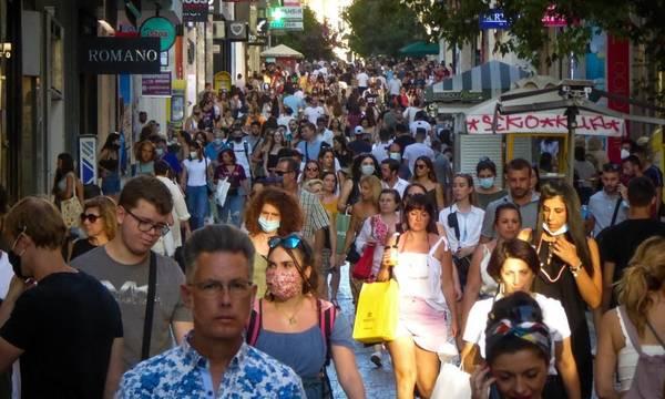Κορονοϊός: 4.206 νέα κρούσματα, 258 διασωληνωμένοι, 16 θάνατοι