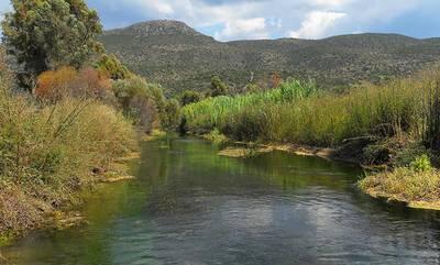 Ο Δήμος Καλαμάτας στο «Ελληνικό Δίκτυο Πόλεων με Ποτάμια»