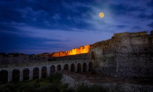 Ευκλής Καλαμάτας: Θα απολαύσουν την Αυγουστιάτικη, ερωτική Πανσέληνο στην Μεθώνη