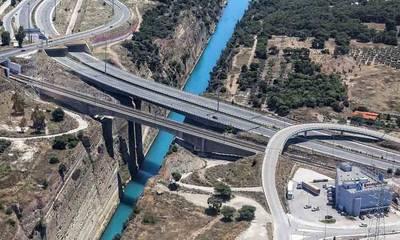 Eπιταχύνονται οι αποζημιώσεις για Ολυμπία Οδός, Μορέας και Γέφυρα