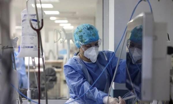 Κορονοϊός: 3.273 νέα κρούσματα και 20 θάνατοι το τελευταίο 24ωρο