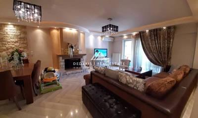 Πωλείται πολυτελές διαμέρισμα 113τμ στην Κόρινθο