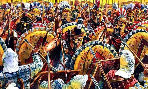 Ο Δήμος Σπάρτης γιορτάζει για τα 2.500 Χρόνια από τη Μάχη των Θερμοπυλών!