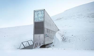 Νορβηγία: Το απαγορευμένο μέρος που κανείς δεν επιτρέπεται να επισκεφτεί