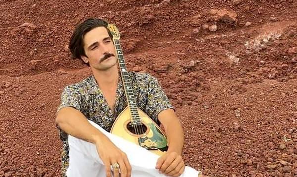 Θλίψη στο Ναύπλιο: Πέθανε ο μουσικός Τάσος Γκόβας