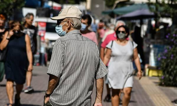 Πελοπόννησος: Πού εντοπίζονται τα 304 νέα κρούσματα κορονοϊού