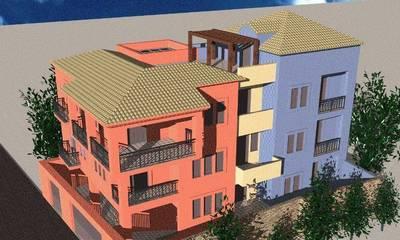 Πωλείται μοναδικό οικόπεδο 250τμ στο ιστορικό κέντρο της Καλαμάτας