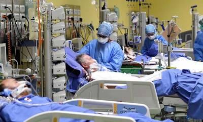 Κόκκινος συναγερμός στο Νοσοκομείο Καλαμάτας λόγω covid-19 – Αναστέλλονται άδειες και χειρουργεία!