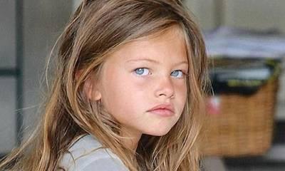 Θιλάν Μπλοντέ: Πώς είναι σήμερα το ομορφότερο κορίτσι στον κόσμο