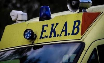 Αμαλιάδα: Πνίγηκε τρώγοντας σουβλάκι - Μεταφέρθηκε στο νοσοκομείο και επανήλθε