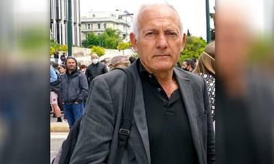 Νέα Μανωλάδα: «Έφυγε» ο φωτορεπόρτερ Γιάννης Κανελλόπουλος