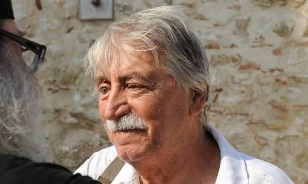 Ανέστης Βλάχος: Έφυγε από την ζωή ο αγαπημένος ηθοποιός
