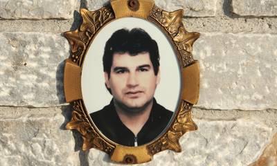 Σαν σήμερα έχασε τη ζωή του o Εποχικός Πυροσβέστης Κώστας Δούνιας, στην Αρεόπολη Λακωνίας